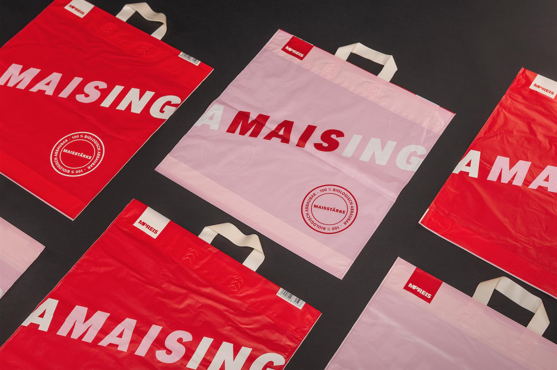 AMAISING Bag