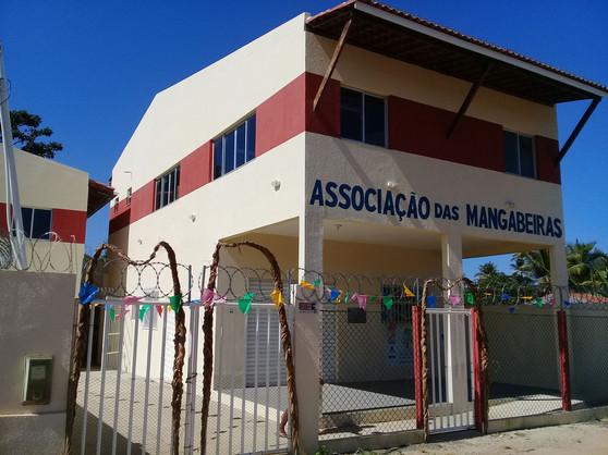 Associação e Unidade de produção das Catadoras de Mangaba