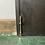 1920's Refurbished Crittall Door