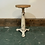 Vintage Industrial Swivel Stool