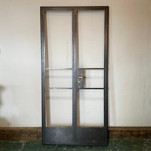 Refurbished Crittall Doors