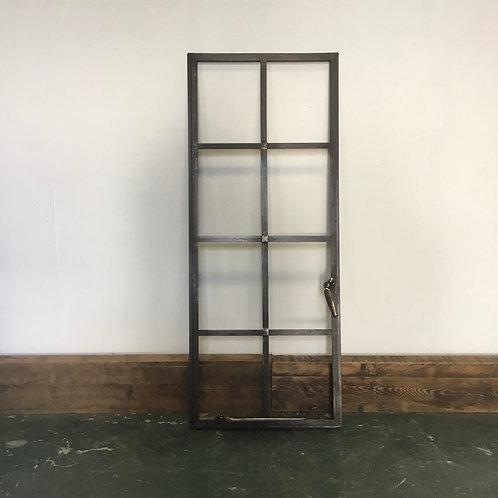 Refurbished Crittall Window