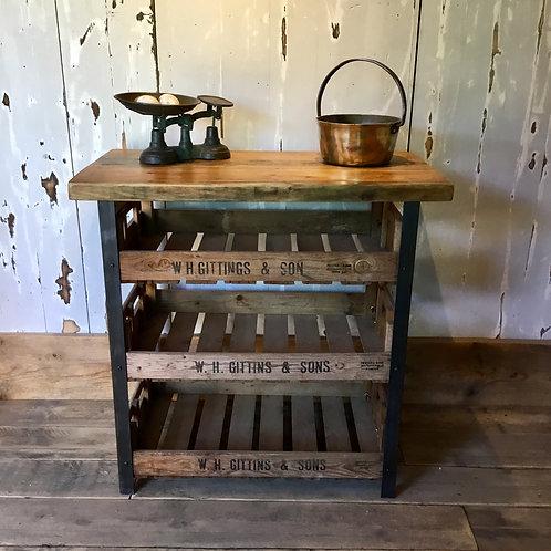 Kitchen Island Storage Furniture