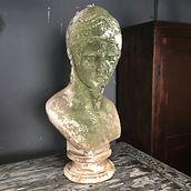 D Brucciani Plaster Cast of Achilles