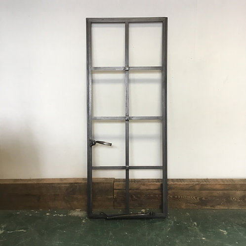 Refurbished Crittall Window
