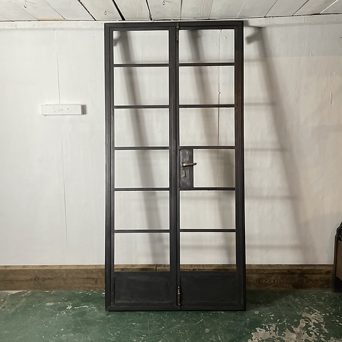 1930's Refurbished Crittall Doors