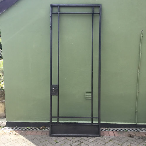1930's Refurbished Crittall Doors