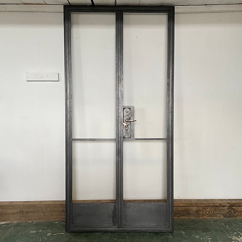 1940's Refurbished Crittall Door