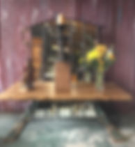 Antique Furniture, Lighting and Decorative Items for your home and garden