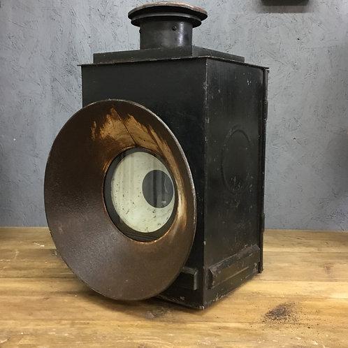 Vintage Railway BR (E) Lantern