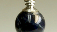 Sodalite Pendulum with velvet pouch & instructions