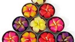 Flower T-Lights
