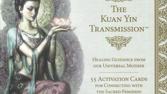 The Kuan Yin Transmission