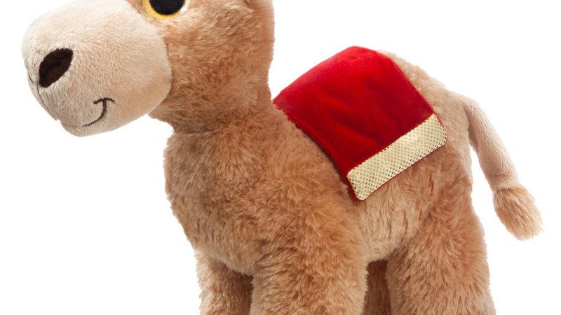 Camel 12in