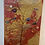 Thumbnail: Red Gold Chakra Tree