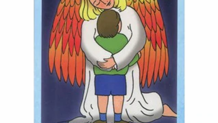 Diana Cooper Angel Cards For Children