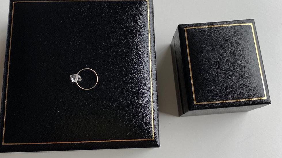 Herkimer Diamond Pendant Grade A
