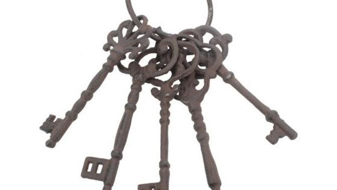 Dungeon Keys