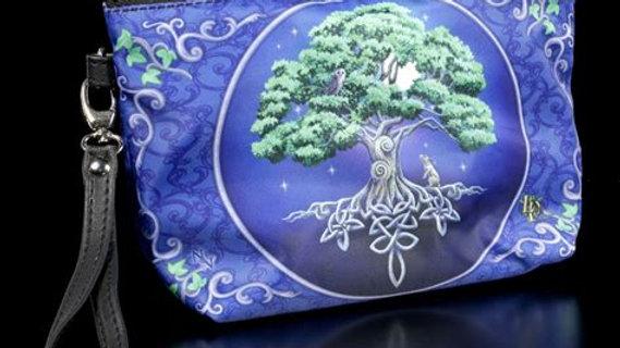Lisa Parker Tree Of Life Wash Bag
