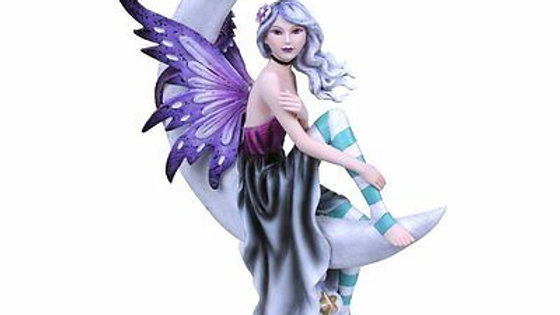 Moonique Moon Fairy & Dragon