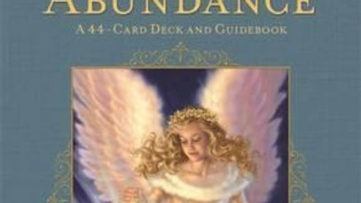 Angels Of Abundance Oracle Cards Doreen Virtue