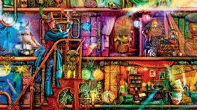 Aimee Stewart Fantasic Voyage 100 Pieve Jigsaw Puzzle