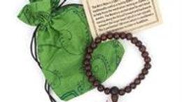 Mala Wrist Beads Bracelet