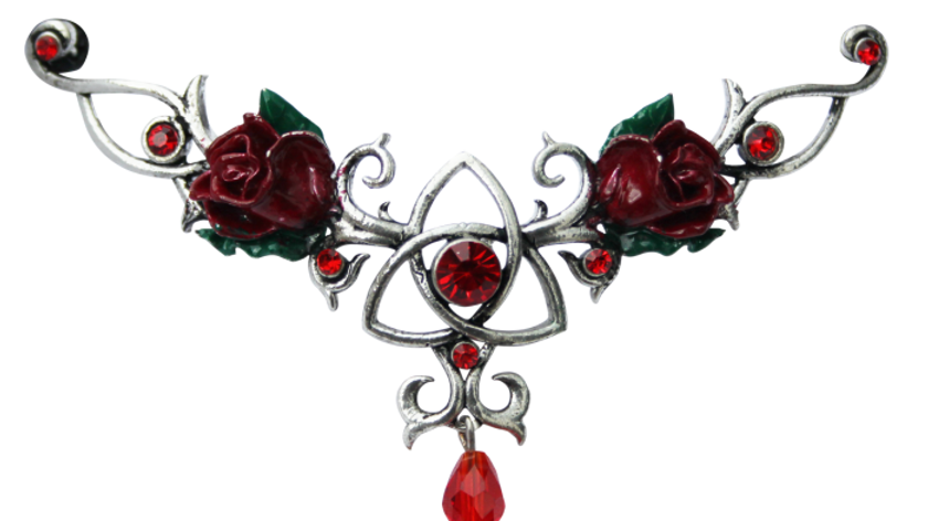 Unity Rose Hengeband