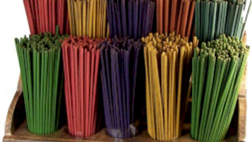 Hand Picked Selection 35 Indian High Quality Incense