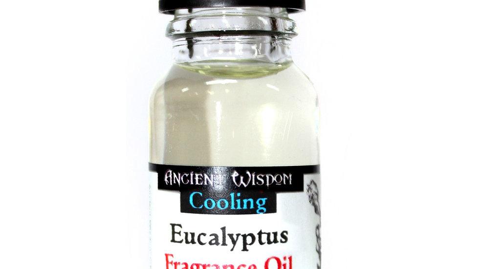 Eucalyptus Frangrance Oil