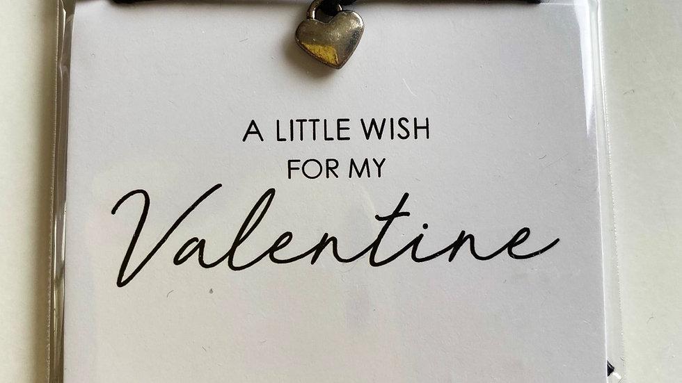 Valentines Wish Strings