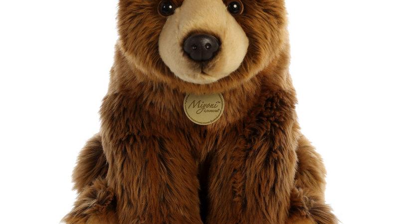 Grizzy Bear MiYoni 15in