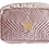 Thumbnail: Lily Loves Star Make Up Bag Pink