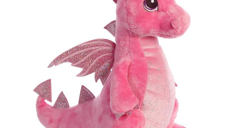 Dahlia Pink Dragon