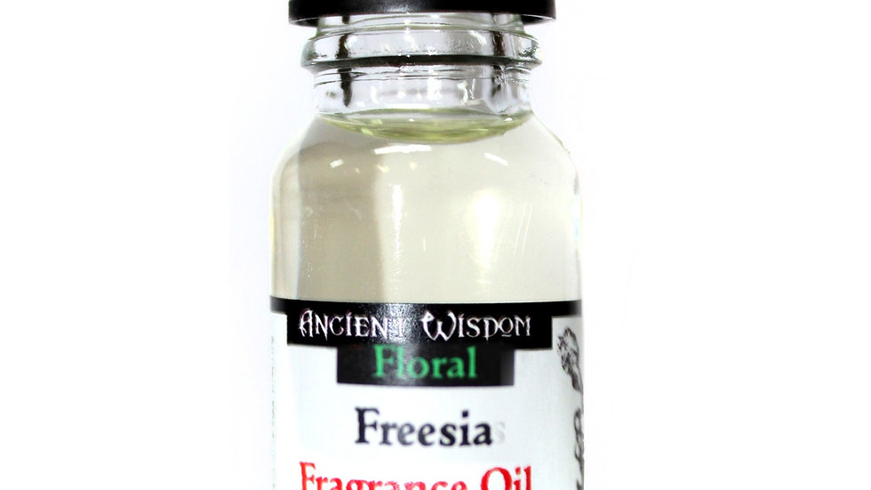 Freesia Fragrance Oil