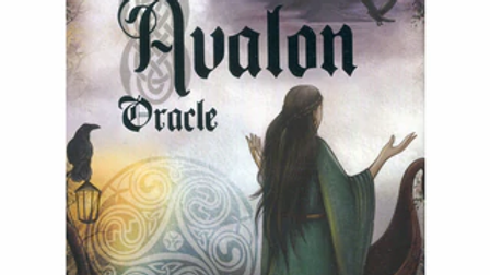 Mists Of Avalon Oracle Cards