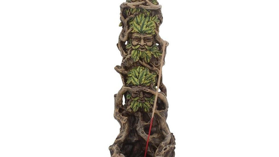 Spirit Of The Forest Incense Burner