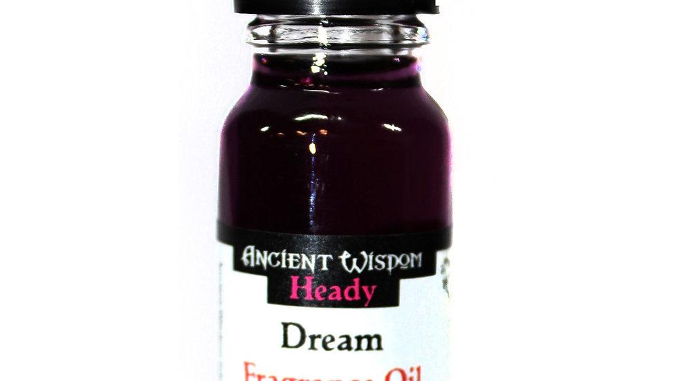 Dream Fragrance Oil