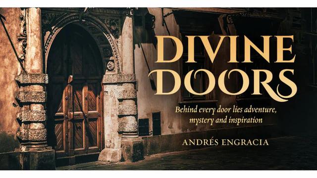 Divine Doors Mini Cards