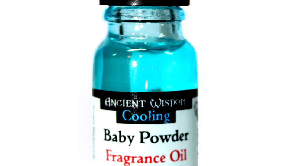 Baby Powder Fragrance Oil