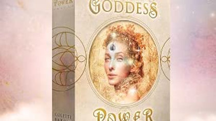 Goddess Power