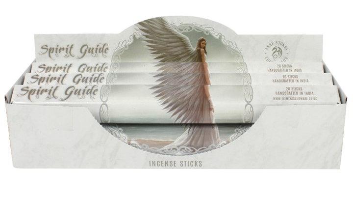 Anne Stokes Spirit Guide Incense Sticks Tube