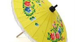 Thai Parasol 28' Yellow