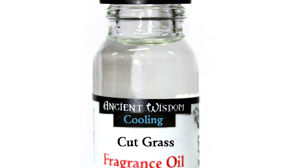 Cut Grass Fragrance Oil