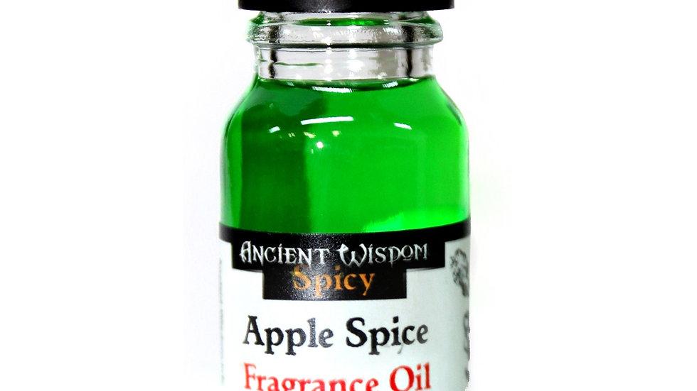 Apple Spice Fragrance Oil