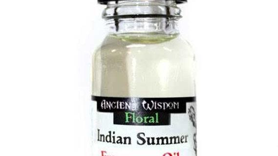 Indian Summer Fragrance Oil