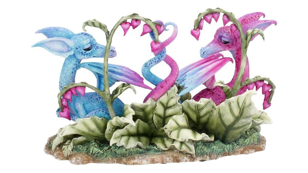 Love Dragons By Amy Brown