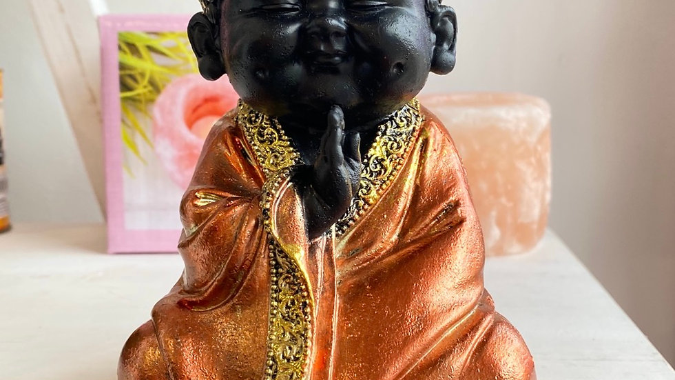 Shelf Buddha