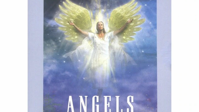 Diana Cooper Angels Of Light Cards
