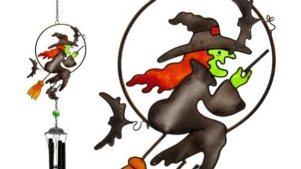Witch Windchime